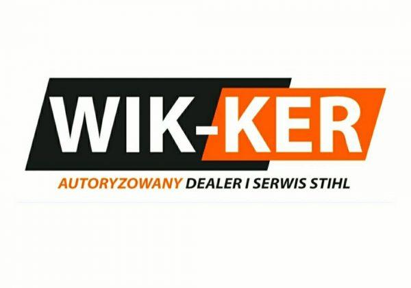 Serwis, przeglądy kosiarek i innych urządzeń -tylko w Wik-ker