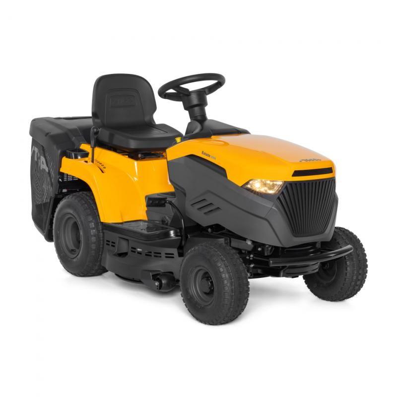 Traktor ogrodowy ESTATE 2084 – nowoczesny atrakcyjny wygląd.