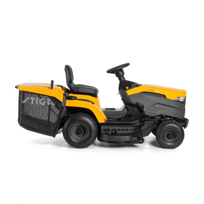Traktorek ogrodowy ESTATE 3398 HW – nowy design 2019.