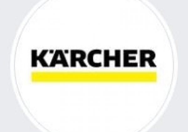 Jesienna promocja produktów marki Karcher.