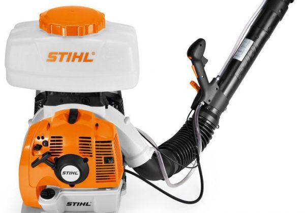 Wik-ker oferuje GOTOWE urządzenia do walki z pandemią – opryskiwacze spalinowe STIHL.